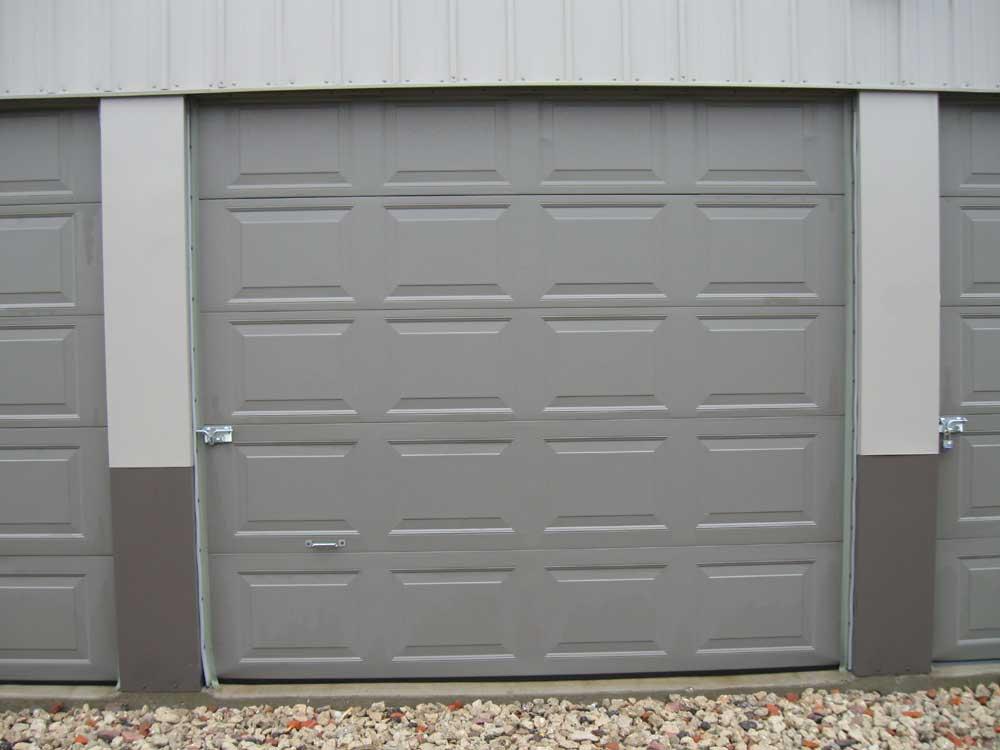 Storage Unit 10 X 20 Ft Storage Units